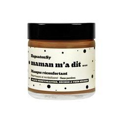 Masque 'maman m'a dit ...' 60ml